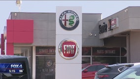 On Your Side: Fiat-Chrysler helping with complaints about North Texas dealership