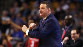 Reports: Chris Beard leaves Texas Tech for University of Texas