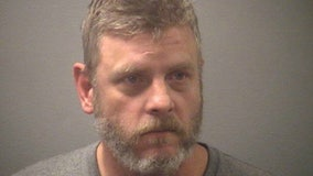 Man charged for allegedly punching dog until it was unconscious