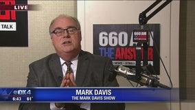 Mark Davis reacts to Amber Guyger & Brett Kavanaugh