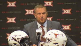 In 2016, LSU and Texas were both chasing Tom Herman