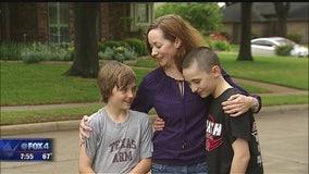 Children's Hospital Heroes: Jack & Matthew