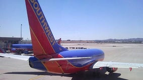 More than 17,000 Southwest Airlines workers sign up for buyouts, extended leave