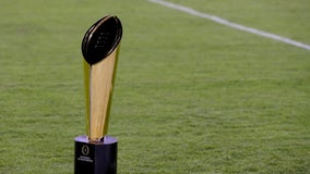 College Football Playoff expansion could mean more Texas teams get in, North Texas hosts more games