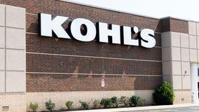Police: Man arrested on Black Friday for sitting naked in car outside Kohl's