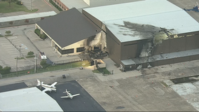 Nine people identified from Addison plane crash that killed 10
