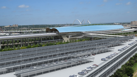 Company developing Texas bullet train reportedly finds a builder