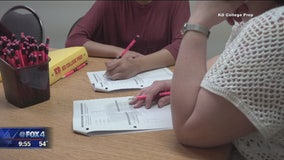 Fox4ward:  Conquering Test Anxiety