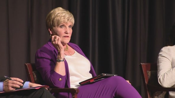 Fort Worth Mayor Betsy Price to run for Tarrant County Judge