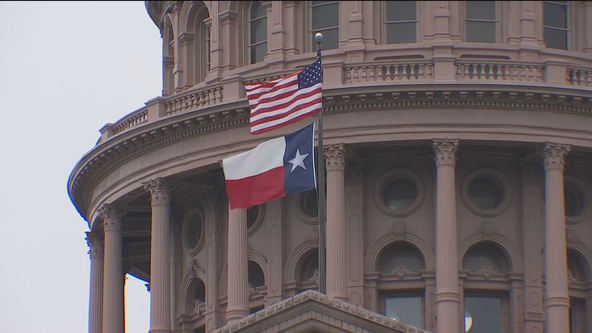 Control of the Texas House up for grabs this election