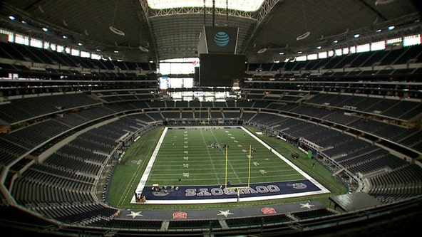 Cowboys will limit stadium capacity to an unspecified amount, require fans to wear masks