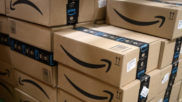 Amazon has 11,000 job openings in North Texas with up to a $1,000 sign-up bonus
