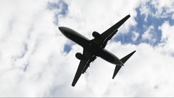 House Transportation Committee hears from workers over increase in 'air rage' incidents