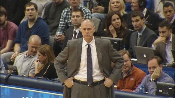 Report: Ex-Mavericks coach Rick Carlisle to be hired by Indiana Pacers
