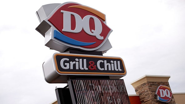 Nine North Texas Dairy Queen locations unexpectedly close