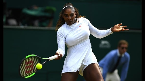 Serena and Venus win, now Williams sisters play each other