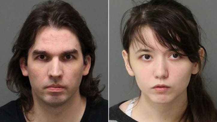 Father-Daughter Couple Arrested For Incest After Having Love Child  Fox 4 News Dallas -4006