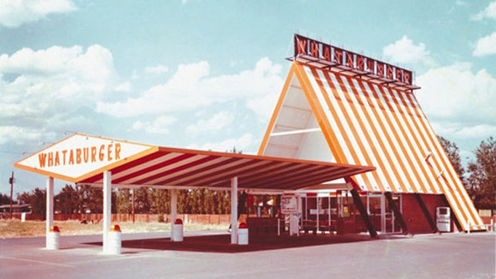 Whataburger Turns 69 A Brief History Of The Iconic Texas