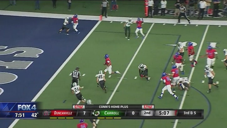 High School Sports - FOX 4 News Dallas-Fort Worth