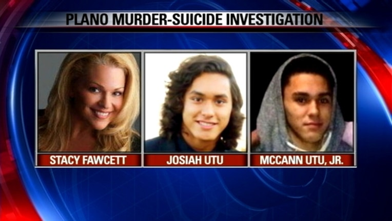 Plano murder suicide investigation