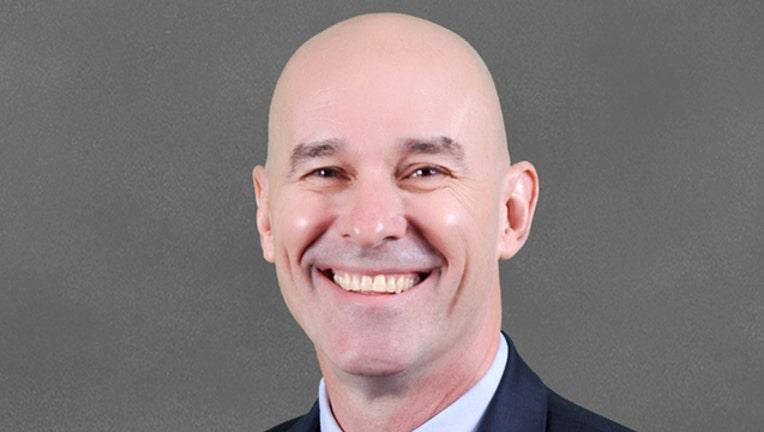 Dr. Mike Waldrip