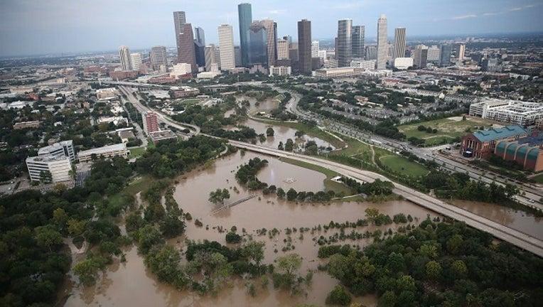 GETTY Harvey Houston Flooding-408795