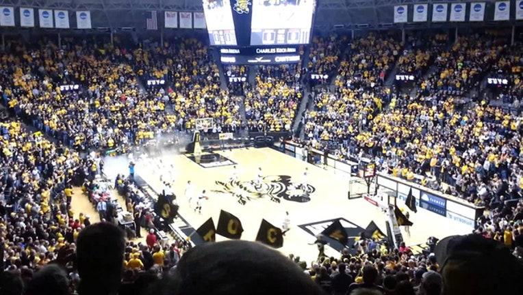 1307076c-Wichita State basketball