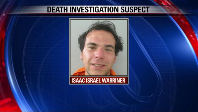 Denton suspicious death