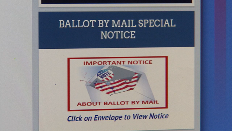 Dallas voter fraud