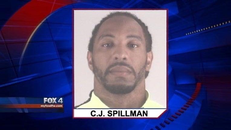 CJ Spillman