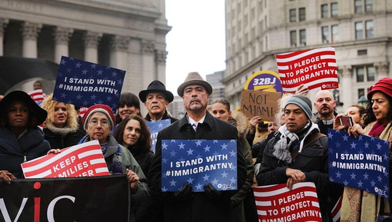 Sanctuary Cities (GETTY IMAGES)-401720