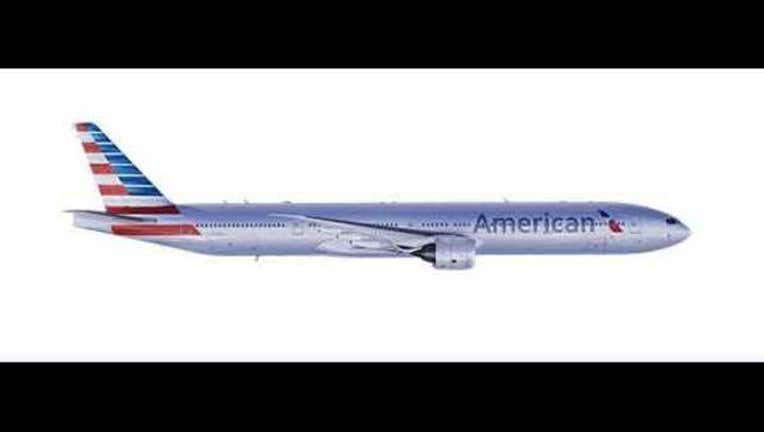 2deedcdb-American Airlines, 1-402970