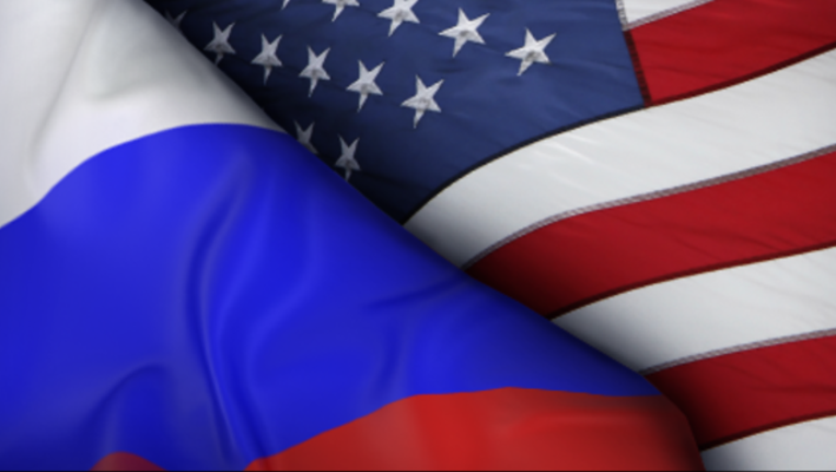 flags - russia united states-408200