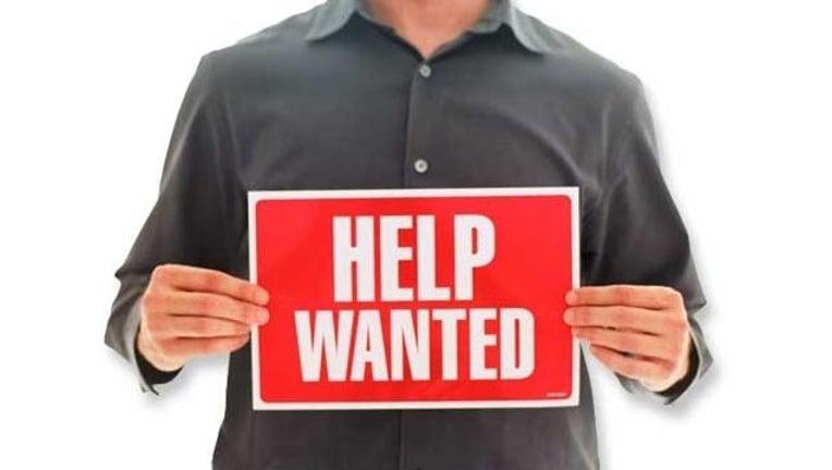 Job, Help Wanted