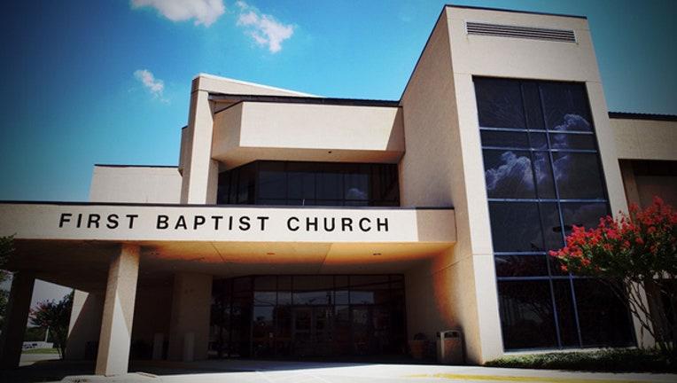 first baptist church carrollton