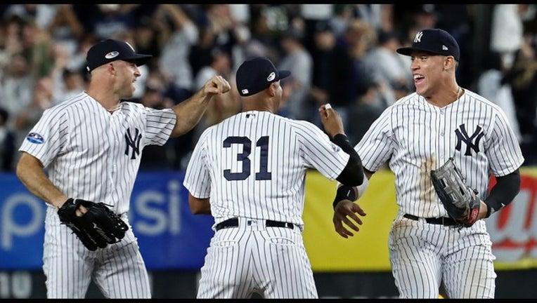 Yankees vs A's_1538627954194