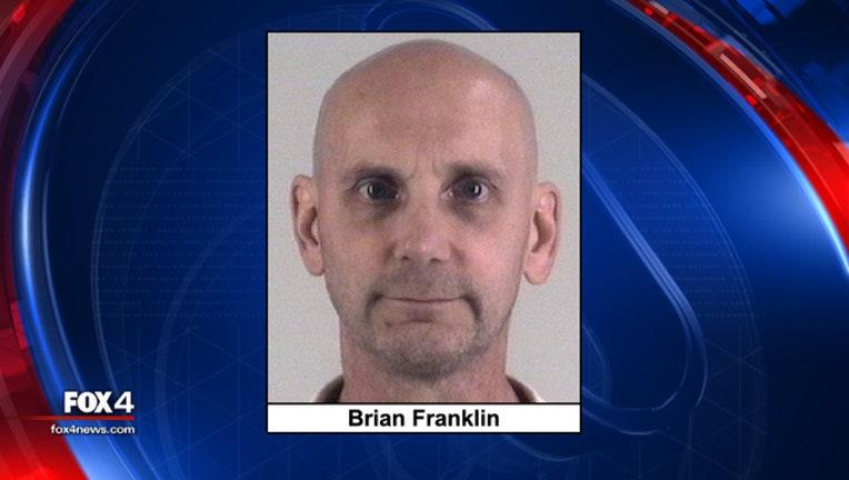 Brian Franklin