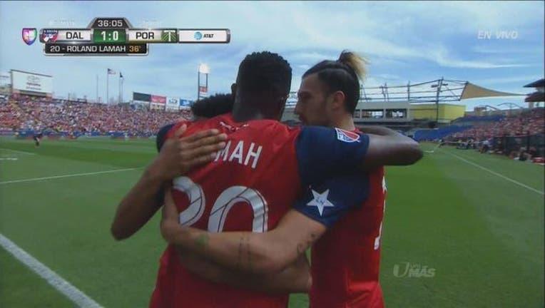 45aee5d7-FC Dallas vs Portland_1521943926350.jpg