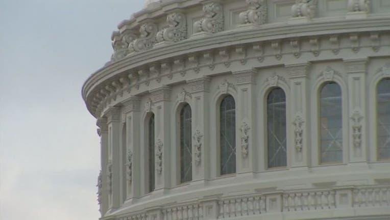 United States Capitol 111717-401720