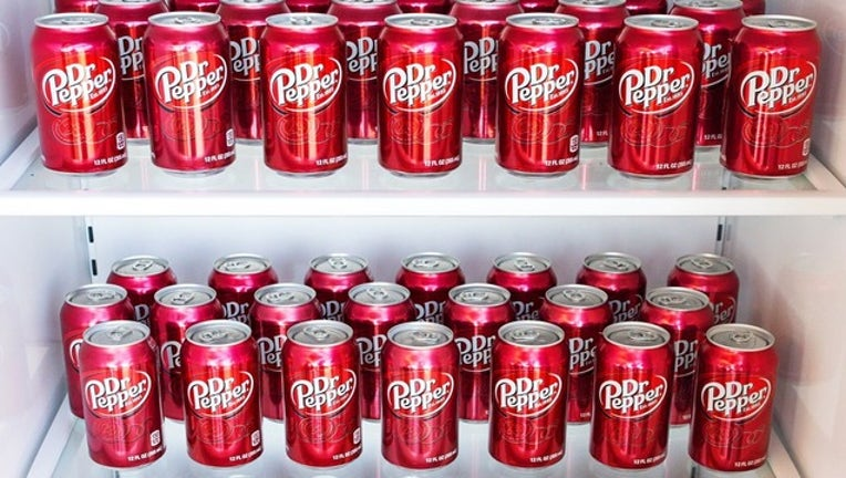 Dr Pepper Museum To Give Away Year S Supply Of Soda To Two Millionth Visitor
