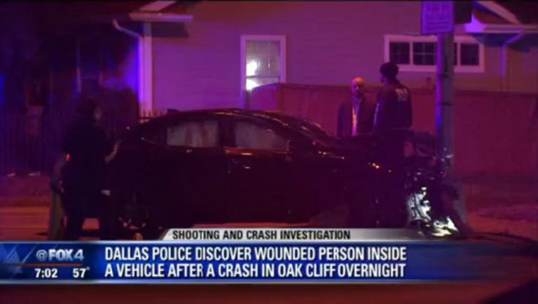 4d462dc2-Person found with gun shot wound inside vehicle after crash_1543157254246.jpg.jpg