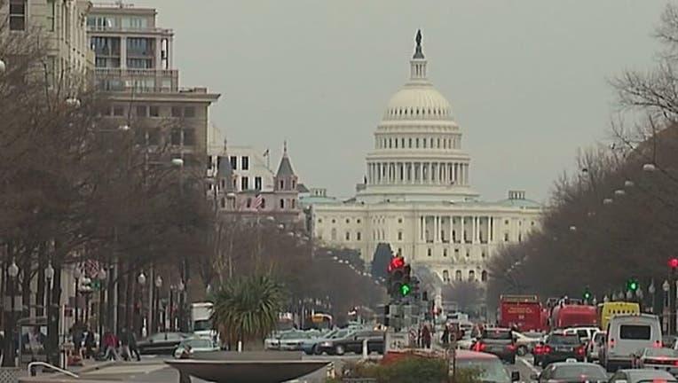 United States Capitol 020718-401720