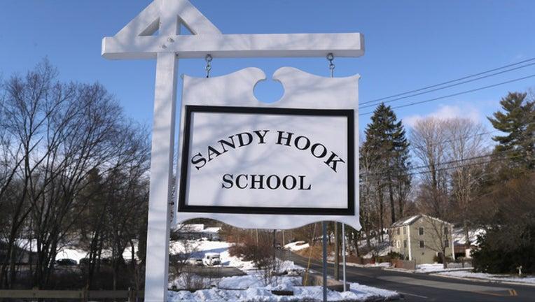 GETTY Sandy Hook School-401096