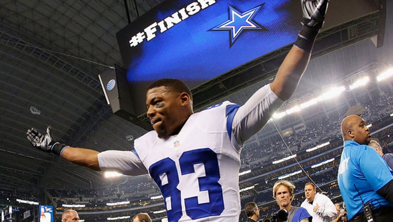 Terrance Williams - Getty Images