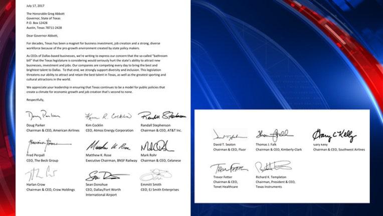 82db6c4a-Dallas CEO letter bathroom bill