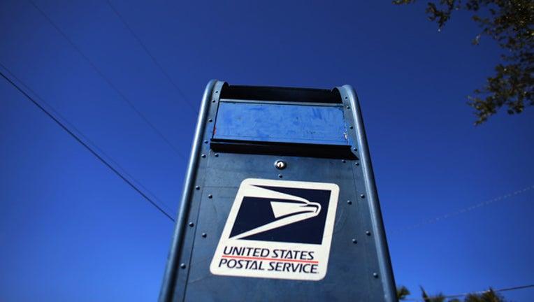 GETTY Mailbox-401096