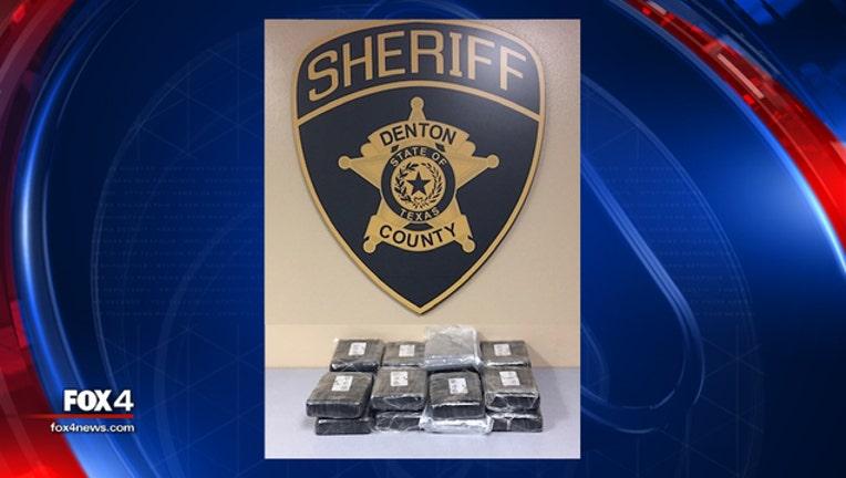 8af1640c-denton county drug bust, cocaine