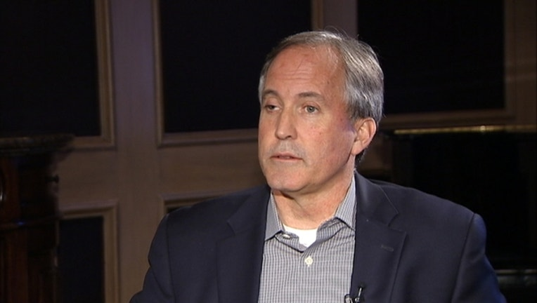 P-TEXAS AND VOTER FRAUD KEN PAXTON