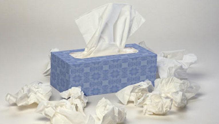 a1d5dc2a-Tissue, Kleenex, Sneezing