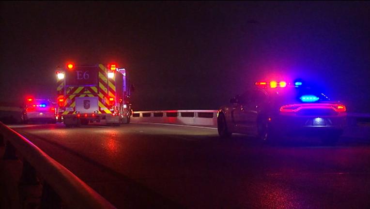 Pedestrian hit by car in Mesquite | FOX 4 News Dallas-Fort Worth